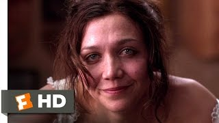 Secretary (9/9) Movie CLIP Thank You, Daddy (2002) HD