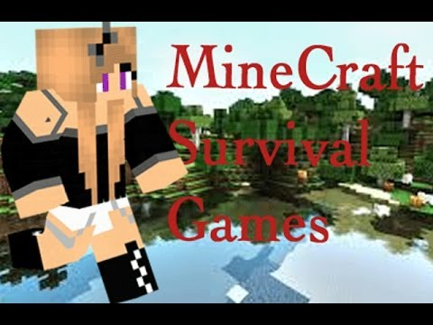 THEM SEXAY SHOES!- Minecraft Survival Games 04