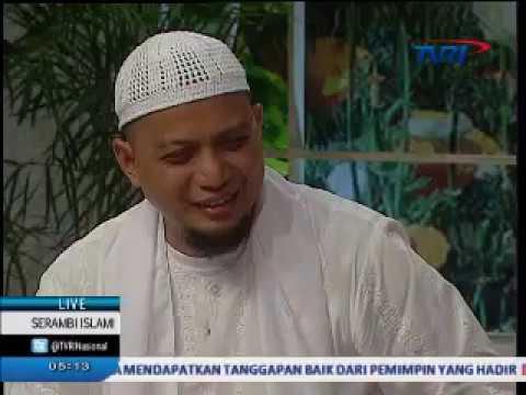 Serambi Islami [23-04-2015] bersama K.H. Muhammad Arifin Ilham - TVRI