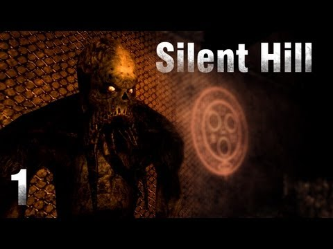 Fallout New Vegas Mods: Silent Hill - Part 1