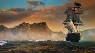 Assassin's Creed 4 Black Flag : Navire Legendaire #01