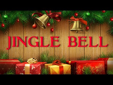 Jingle Bells - Popular Christmas Songs For Kids - YouTube