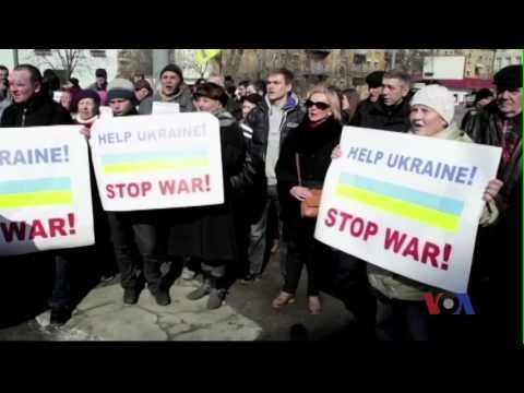 TT Ukraina ký sắc lệnh hủy bỏ quyết định tổ chức trưng...