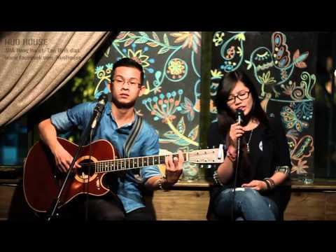 Trót yêu - Guitar Acoustic Cover live (Trung Quân)