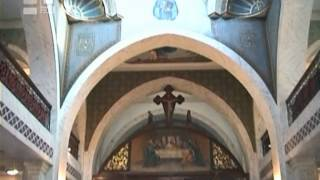 The Apparitions Of Mary At Zeitoun