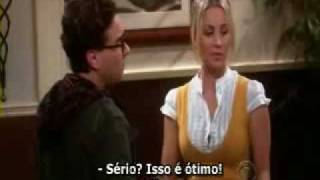 "The Big Bang Theory - Battle One: ""Eat it, I dare you"""