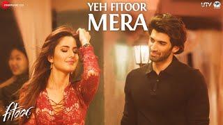 YEH FITOOR MERA Video song, Aditya Roy Kapoor, Katrina Kaif images, latest bollywood movies, fitoor movie