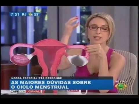 Programa: Café com Jornal - Ciclos Menstruais