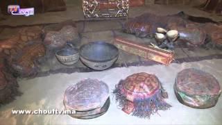 فنون عبر الصحراء في حدث ثقافي فني غير مسبوق | مال و أعمال