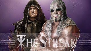 """WWE 2K14: Defeat The Streak """"Scott Steiner."""" (Episode 10"""