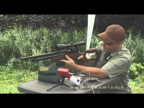 Falcon Prairie PCP Carbine - AGR Episode #51