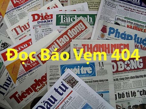 Doc Bao Vem 404 HD