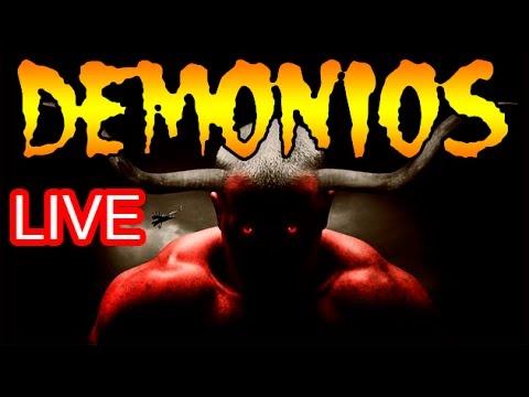 LIVE 3 Historias de Terror Nocturnas