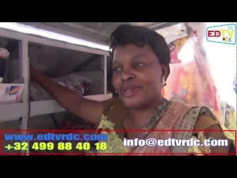 SPÉCIAL 8 MARS 2013: FEMMES CONGOLAISES MARTYRES DE VIOLS MULTIPLE.