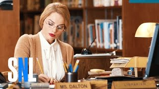 Breaking Down the The Librarian Myth