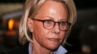 Ruth Madoff's Life Today Is Pretty Sad