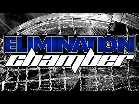 PKW WRESTLING NO ESCAPE (ELIMINATION CHAMBER) 2014 FULL SHOW