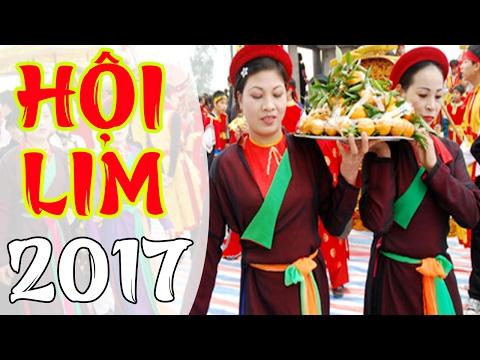Nhớ Về Hội Lim - Những Ca Khúc Quan Họ Bắc Ninh Hay Nhất Của NSƯT Thùy Linh 2017 - Dân Ca Quan Họ.