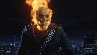 How To Look Like Ghost RiderGTA 5