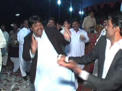 sharafat ali khan chakwal khoday program 30/03/2014 part 3