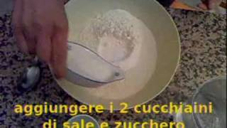 Cooking | come fare limpasto per la pizza | come fare limpasto per la pizza