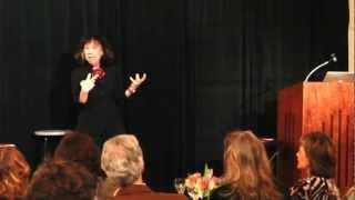 Talk: Emily Levine
