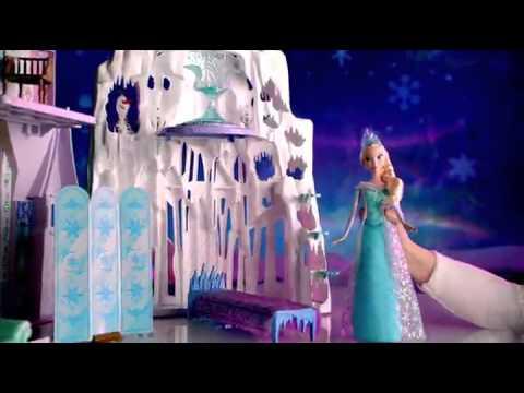 Bup be nu hoang bang gia Elsa