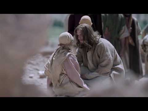 JESUS The DIVINE HEALER - episode - 14