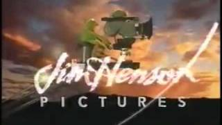 Jim Henson Pictures Logo (backwards)