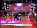 Iliret - Rini thuaja kënges (Gezuar 2013 - Eurolindi & ETC)