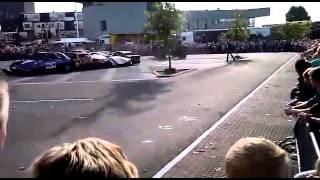 Holandija: Troje mrtvih i 15 povrijeđenih u naletu terenca
