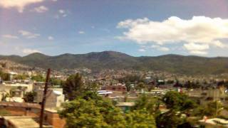 Cuautepec Barrio Alto Part 1