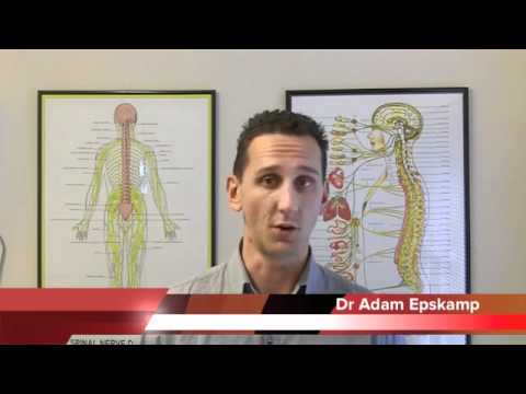 Hillarys Chiropractor What causes mid back pain?