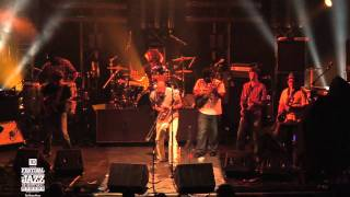 Trombone Shorty & Orleans Avenue - Concert 2011