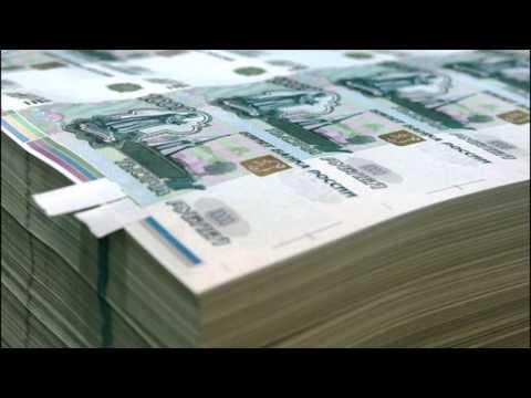 Russian government may fine Visa and MasterCard