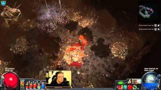Path Of Exile: A Guide To The New Merveil Fight In