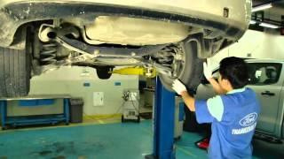 Lợi ích của việc bảo dưỡng xe thường xuyên