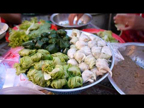 Food Alley, Luang Prabang, Laos