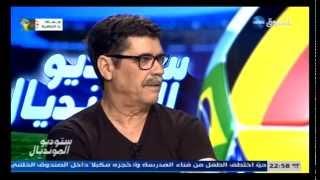 ⚽ Chaib ⚽ Algérie 4 2 Corée Du Sud ☛ Analyse