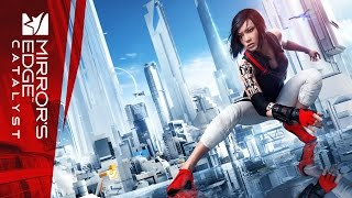Official Mirror's Edge Catalyst Announcement Trailer | E3 2015