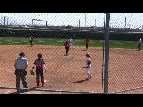 NCAA Softball: Utah at Utah Valley (Game 1)