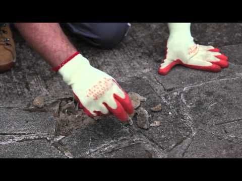 iFix Speedy Concrete - Professional Concrete Filler Repair