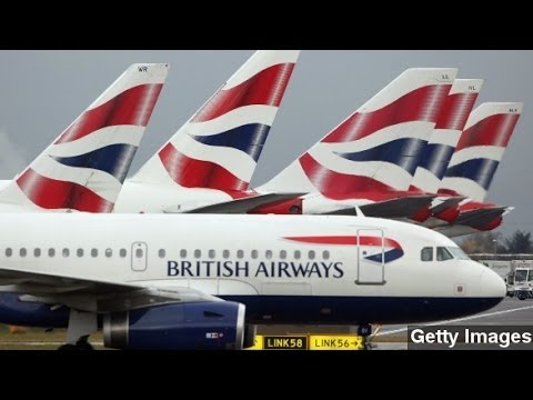 British Airways Bans Passengers With 'Dead' Phones, Devices