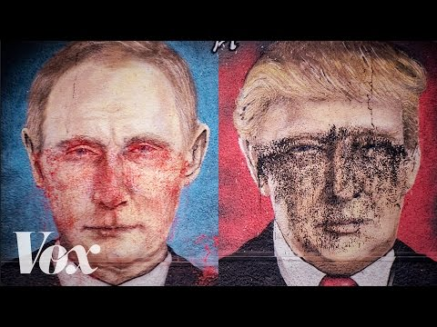 A timeline of the 3 Trump-Russia scandals