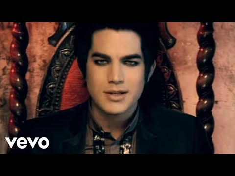 Adam Lambert - For Your Entertainment, Music video by Adam Lambert performing For Your Entertainment. (C) 2009 RCA/Jive Label Group, a unit of Sony Music Entertainment