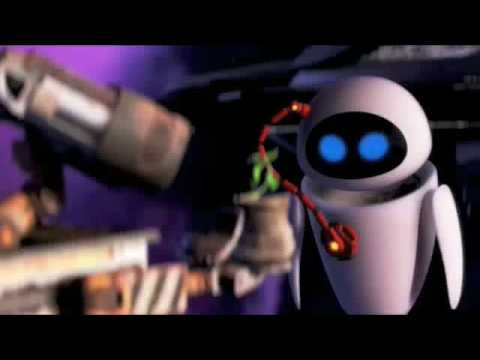 WALL-E Spacewalk (Define Dancing)