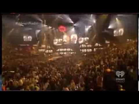 Bruno Mars iHeartRadio Music Festival Set [2013]