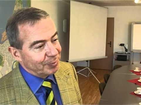 Смотреть видео Лембергс о выборах президента