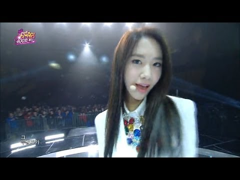 [Comeback Stage] Girls' Generation - Mr.Mr, 소녀시대 - 미스터미스터, 400th Show Music core 20140308