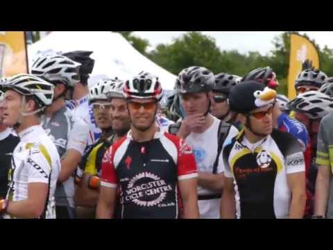 Wiggle Mountain Mayhem Gatcombe Park 2013